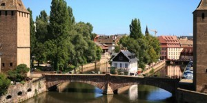 Alsace-lorraine, France