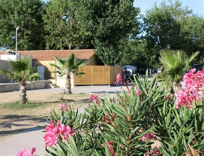 Camping Montpellier Plage, Palavas les Flots France