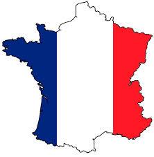 France, drapeau