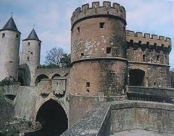 France, site archéologique