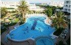 Hotel Daphne Bahia Beach Hammamet Tunisie