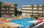Hotel Samara, Sousse, Tunisie