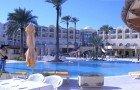 Hotel Residence Boujaafar, Sousse, Tunisie