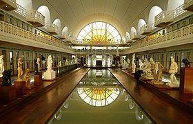 La Piscine-Musée ,France