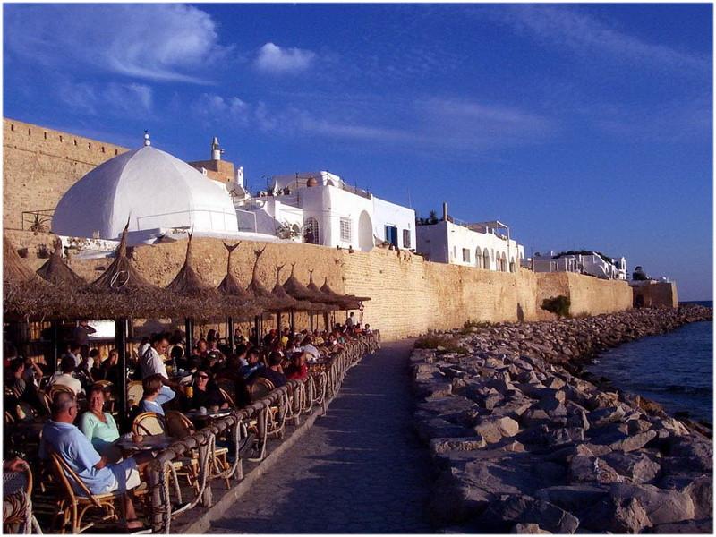 Voyage Hammamet Tunisie