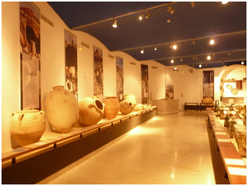 Le Musée du patrimoine traditionnel de Djerba, voyage Tunisie