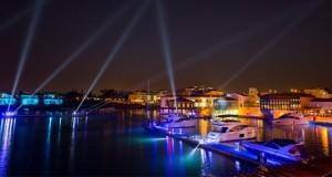 Voyage à Limassol Marina Chypre