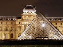 Louvre,Paris,France