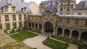 Musée Carnavalet, france