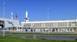 Musee de l'Air et de l'Espace,France