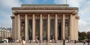 Musee des Arts decoratifs de Paris,France