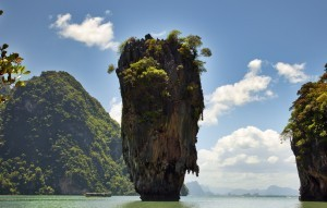 Voyage à Ao Nang, Thaïlande