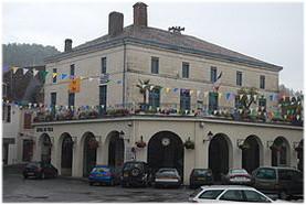 Salies de Bearn,Aquitaine,France