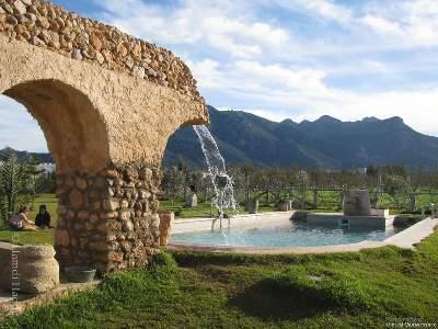 Les aqueducs de Zaghouan