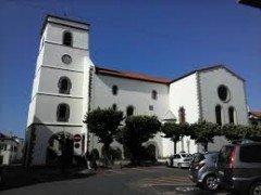 henday,église notre dame de la bidassoa