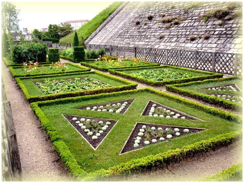 Parcs et jardins de pau aquitaine france cap voyage - Parcs et jardins de france ...