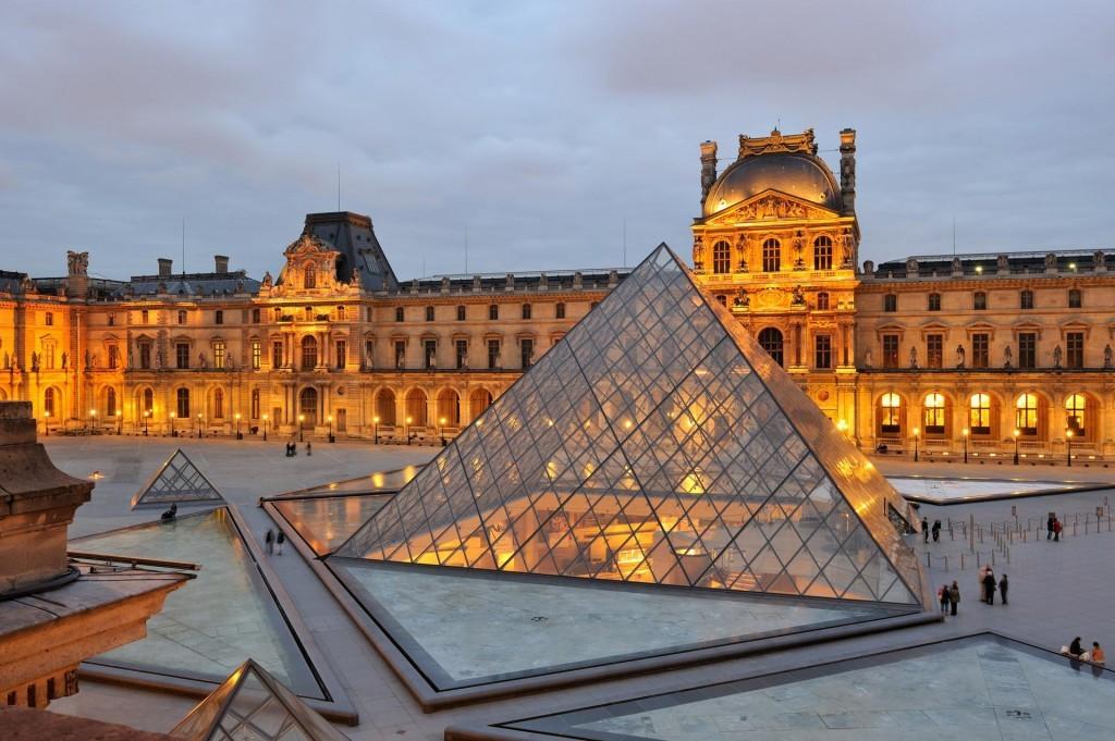 Musée du Louvre,Paris,France