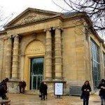 musée Orangerie,france