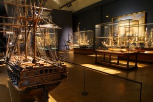 musée de la marine-modeles historiques,Paris,France