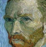 musée d'orsey, autoportrait