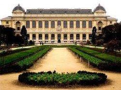 Muséum National d'Histoire naturelle,France