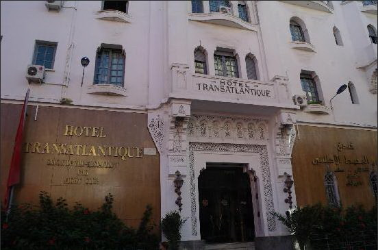 Casino maroc casablanca