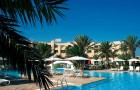 Hotel Aldiana Atlantide Djerba, Tunisie