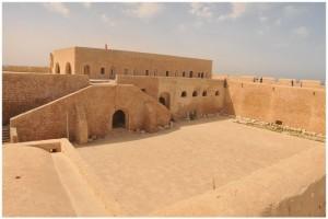 Bordj El Kebir Mahdia Tunisie