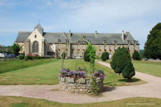 Broceliande,Bretagne,France,
