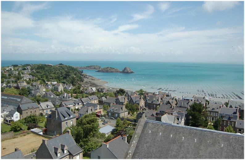 Cancale,Bretagne,France
