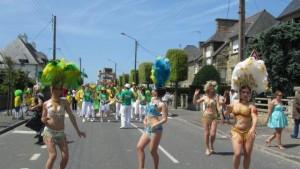 Cancale,Bretagne,France,le-carnaval