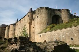 Champagne-Ardenne,France.Château Fort de Sedan