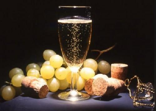 Champagne-Ardenne,France.vin
