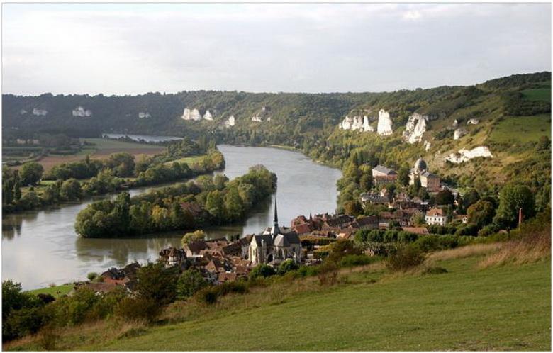 Eure,haute Normandie,France