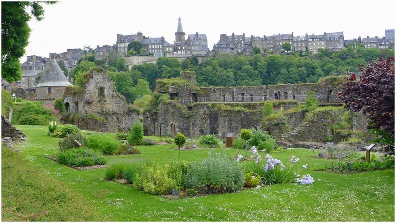 Fougeres,Bretagne,France