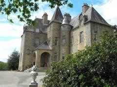 Fougères,Bretagne,France,Patrimoine