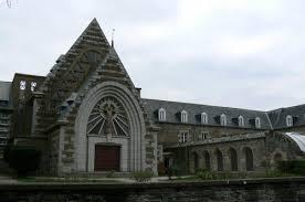 Franche-comté,France,la Chapelle St-Joseph,1