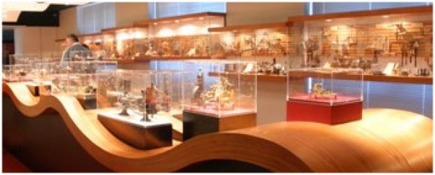 Franche-comte,France,musee de la montre