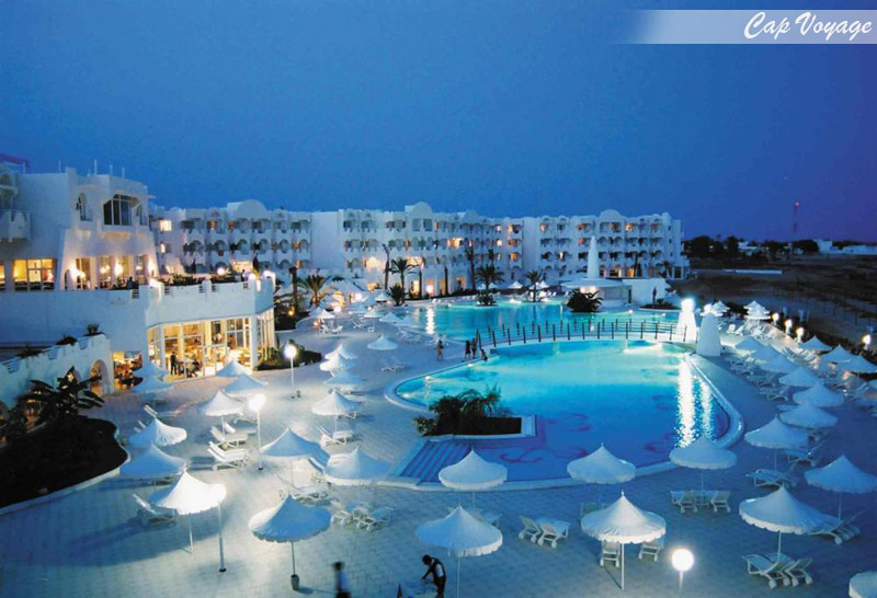 Hotels  Sterne Hammamet