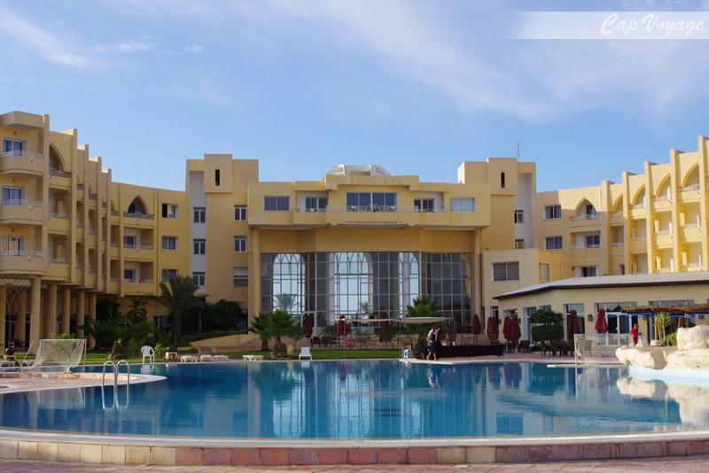 Vacances Tunisie Hotel  Etoiles