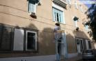 Hotel Splendid, Kairouan, Tunisie