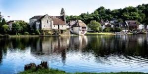 La Corrèze,Limousin,France,2