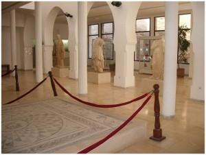 Le musée de Mahdia