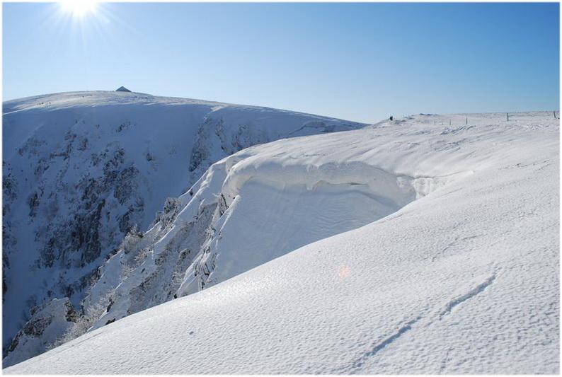 Les Vosges,France,tourisme hivernal