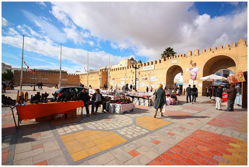 Guide Touristique De Kairouan