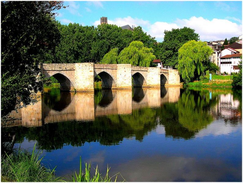 Limoges,Limousin,France