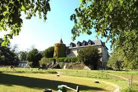 Limousin,France,Patrimoine