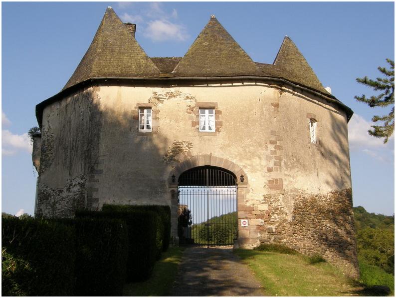 Limousin,histoire et memoire,France