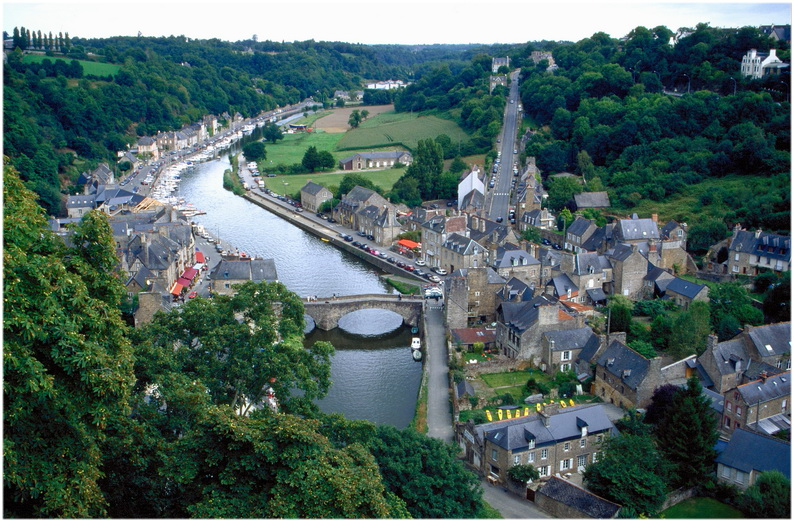 mauron,Bretagne,France