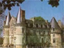 Mauron,bretagne,France,Chateau Du Crevy